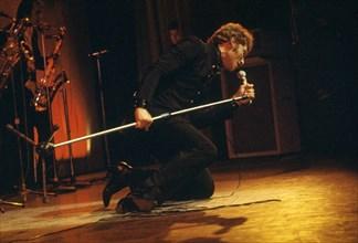 Johnny Hallyday (1965)