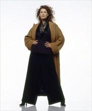 Mannequin habillée en Jean-Paul Gaultier