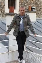 Laurent Baffie, 2019