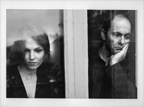 Jean Pierre Bacri et Agnes Jaoui