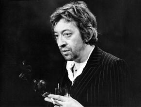 Serge Gainsbourg, 1979