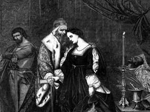 Opéra I due Foscari - Guiseppe Verdi - 1844