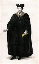 François de Fougerolles