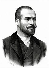 Jean Chaffanjon