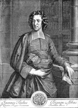L'abbé Jean Paul BIGNON