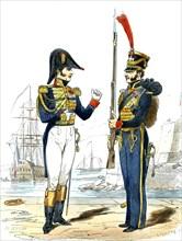 Les marins de Napoleon 1er