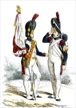 Garde Imperiale Napoleon 1er
