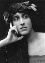 VIRGINIA WOOLF  - British novelist 1882-1941