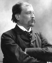 Georges Courteline vers 1890