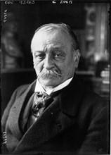 Georges Courteline, 1921