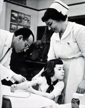 Jonas Salk, American Virologist