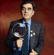 Bernard Pivot, 1990