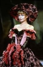 Karen Cheryl, 1989