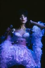 Lio, 1987