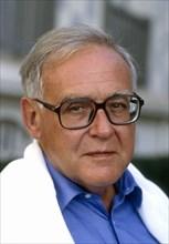 Robert Sabatier, 1990