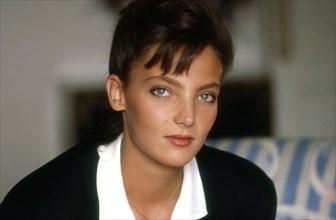 Alejandra Di Andia, 1989