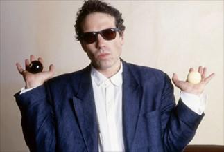 Abel Ferrara, 1987