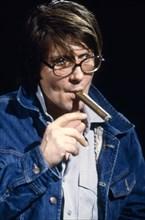 Jacques Dutronc, 1982