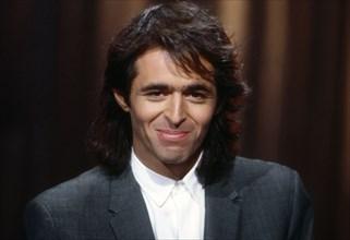 Jean-Jacques Goldman, 1986