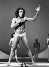 Jorge Donn, 1983