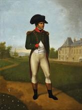 Bonaparte, Premier Consul, Dans le parc de la Malmaison