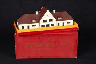 Jouet : station Joueff