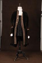 Costume de théâtre : costume de soldat style Ier Empire