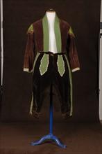 Costume de théâtre : costume d'espagnol