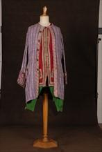 Costume de théâtre : costume de bourgeois  style Louis XV