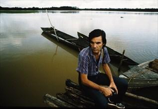 Gérard Manset, 1983