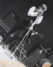 Concert des Rolling Stones à Birmingham (1962)