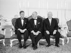 Le Sommet de Vienne