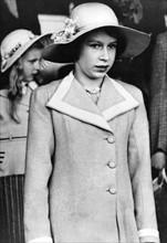 La princesse Elisabeth
