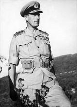 Louis Mountbatten