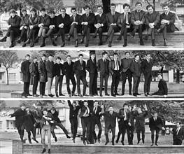 Les Beatles, Gerry & the Pacemakers et Billy J. Kramer & the Dakotas