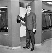 Mode de 1963