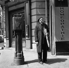 Vie parisienne, 1960