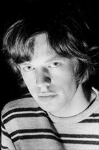 Portrait de Mick Jagger