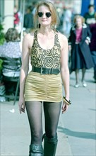 Mode des années 1990