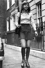 La mode des années 70