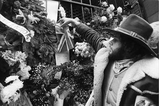 Assassinat de John Lennon