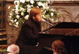 Funérailles de Lady Diana
