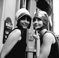 Mode en 1965
