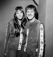 Sonny and Cher, 1966