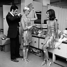 Paco Rabanne, 1966