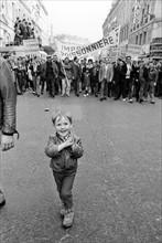 Manifestations de mai 1968