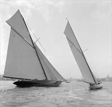 Yacht Brittania