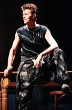 David Bowie, 1995