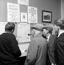 Betting Shops and Gambling In Britain