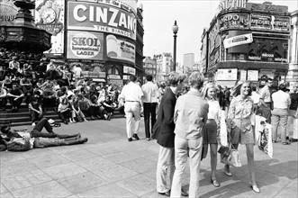 London 1969